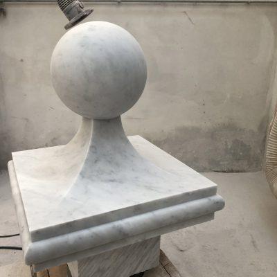 rifinitura oggetti architettonici